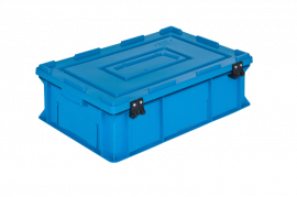 S-4617-MK plastik kasa