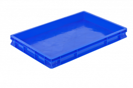 S-6504 plastik kasa