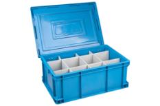 300X400 separatörler