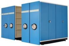 Mavi Kompakt Sistem