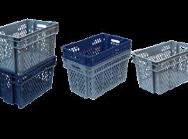 Plastik Kasalar
